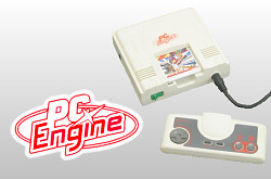 PC Engine / TurboGrafx-16
